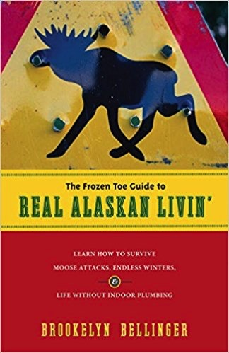 Frozen Toe Guide to Real Ak. L
