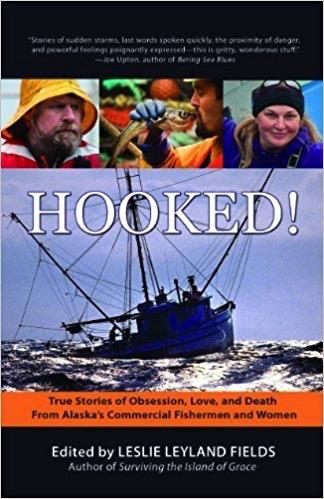 Hooked! - L L fields
