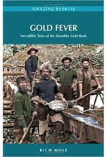 Gold Fever (Amazing Stories) - Mole Rich