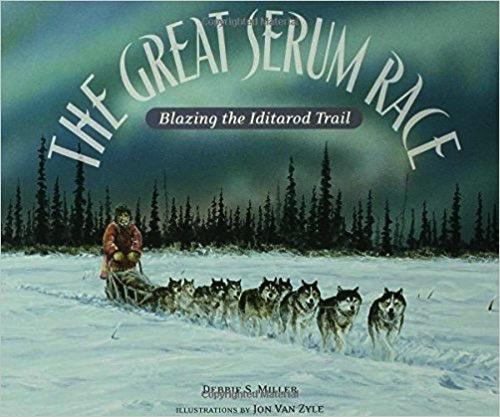 Great Serum Race