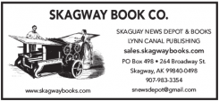 Skagway Book Co.