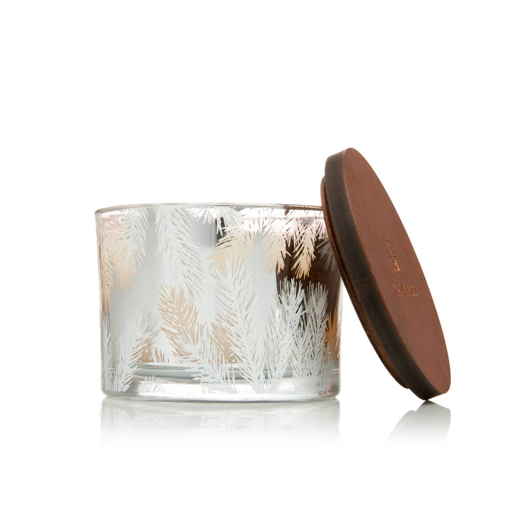 Thymes Bougie Statement Sapin