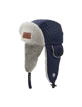 Headster Kids Tuque Trappeur - Choix Couleurs