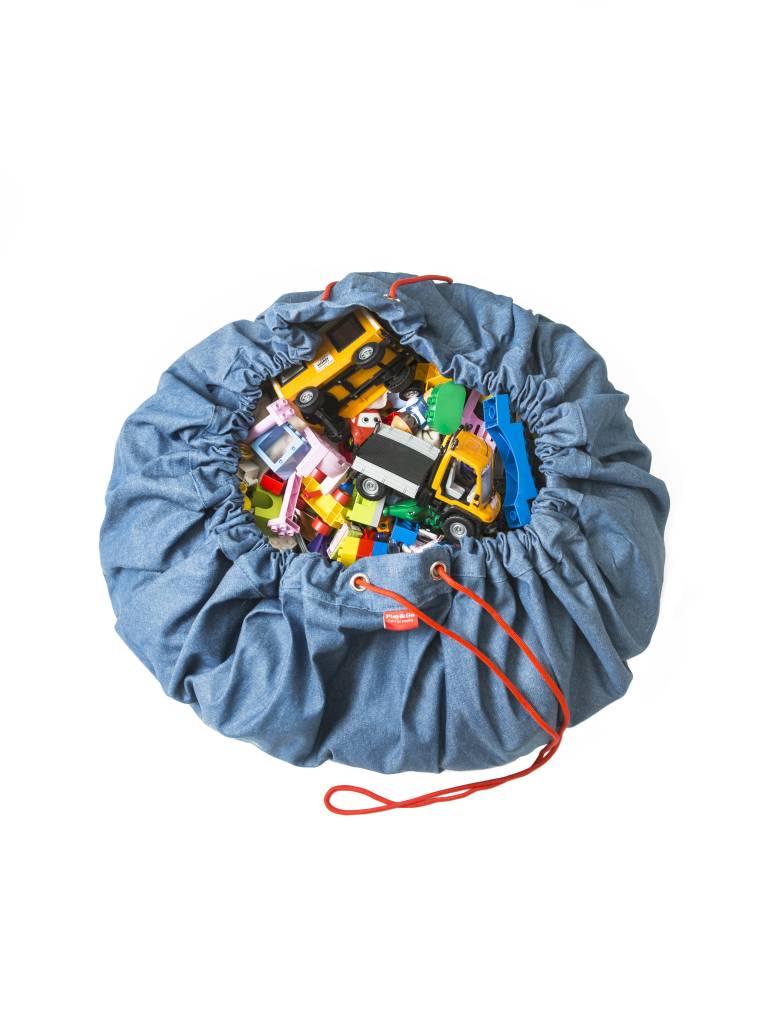 Play & Go Play & Go Jeans Bag
