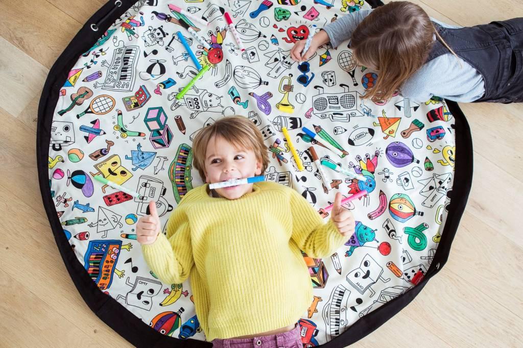 Play & Go Play & Go Omy Bag