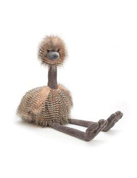 Jellycat Odette the Ostrich