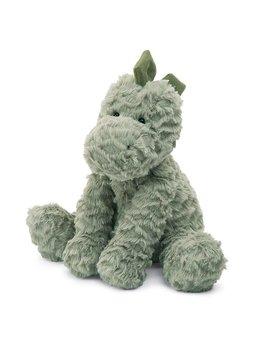 Jellycat Fun Dino Stuffed Animal - 2 Sizes