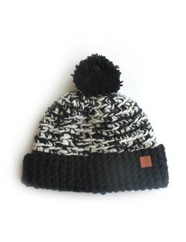 Gibou Lined Wool Toque - Color Choices