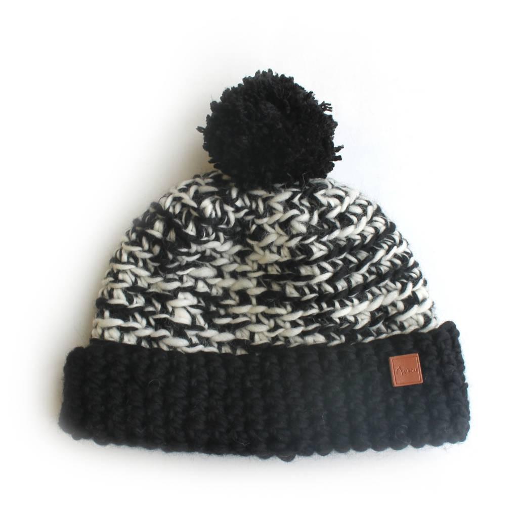 Lined Wool Toque - Color Choices - Boutique Vestibule - Boutique Vestibule 17551784bfa
