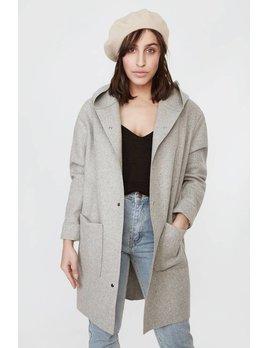 Lovan M Olaf Coat
