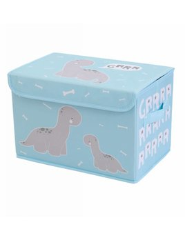 Little Lovely Boîte de Rangement Brontosaure