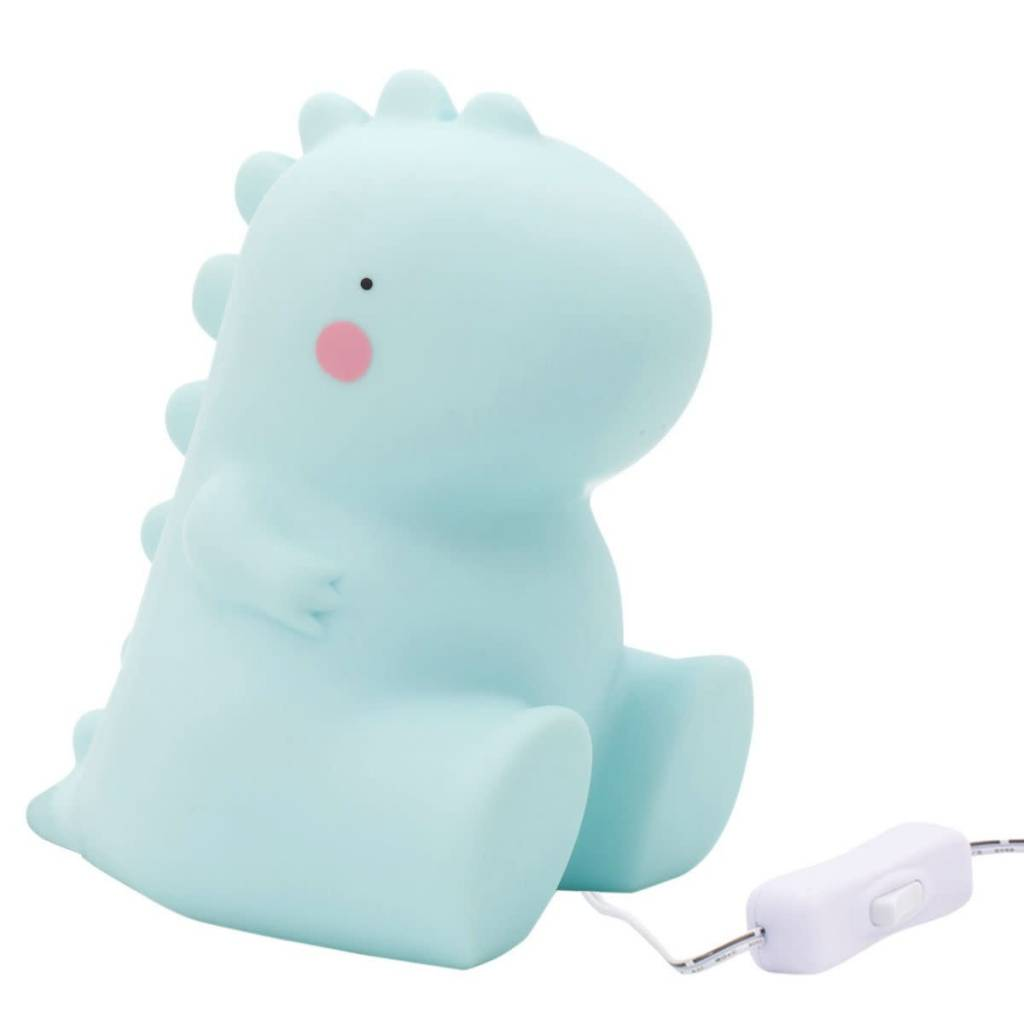 Little Lovely Lampe de Table T-Rex