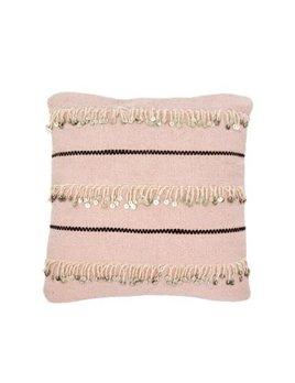 Indaba Pink Medina Pillow