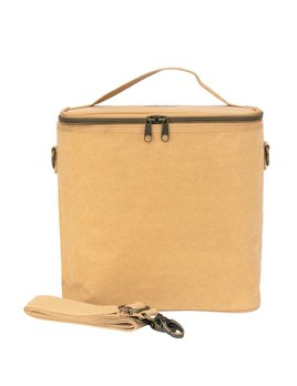 So Young Kraft Paper Lunch Box