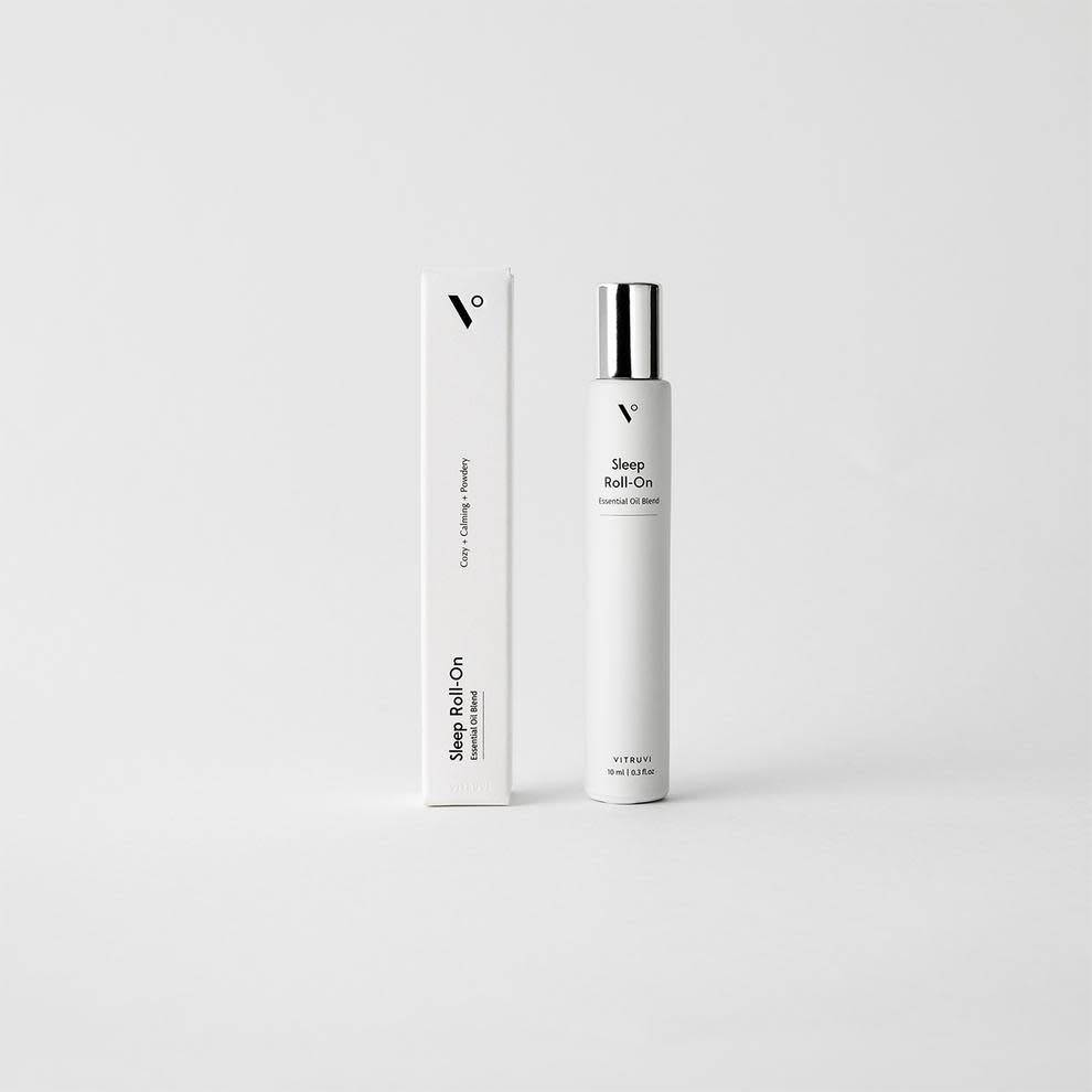 Vitruvi Parfum à Bille Sommeil