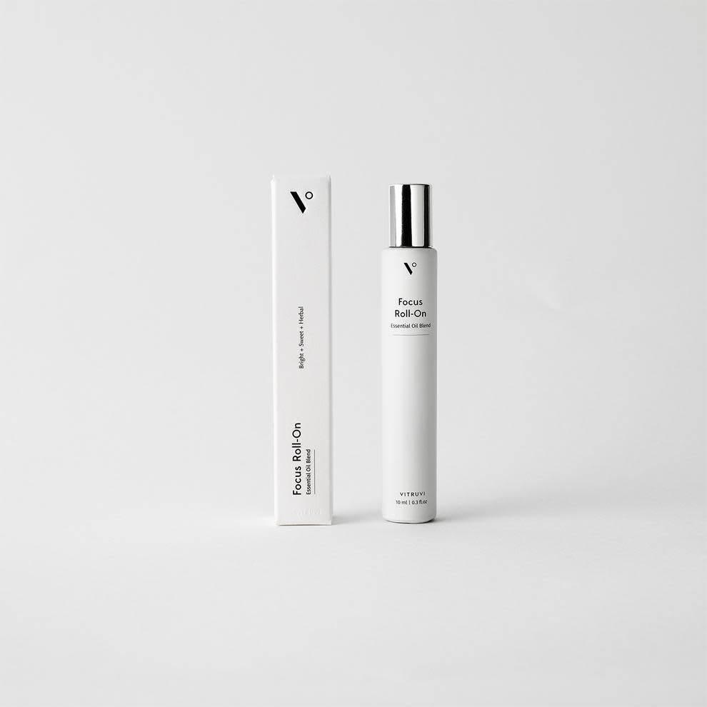 Vitruvi Parfum à Bille Focus