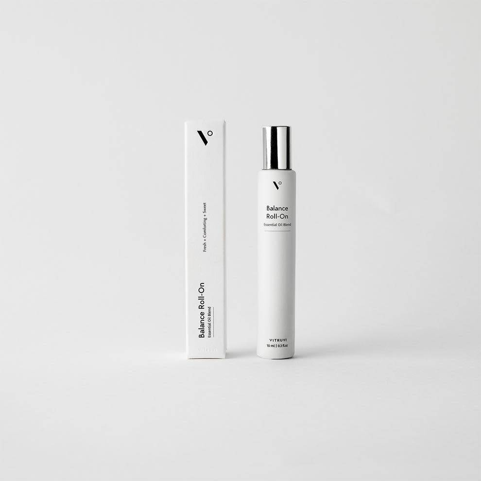 Vitruvi Parfum à Bille Balance