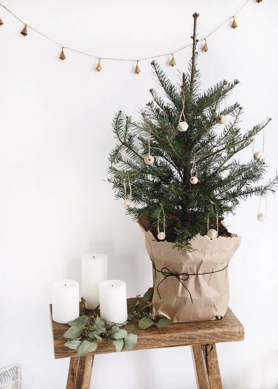 Trend Zoom : A Christmas in simplicity