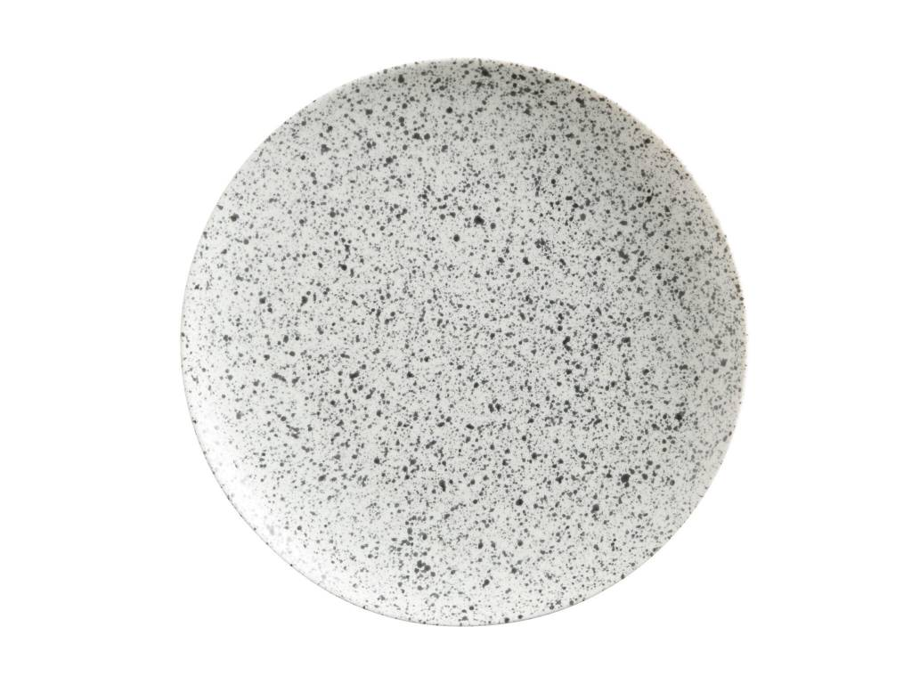 Maxwell & Williams Large Caviar Speckle Plate
