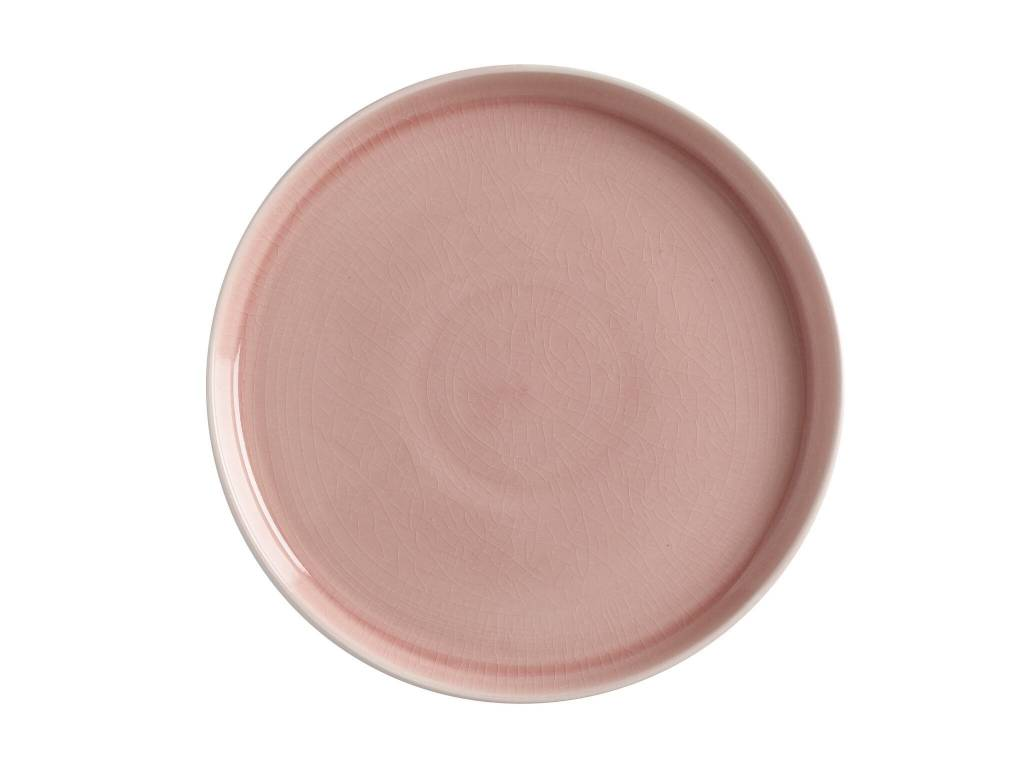 Maxwell & Williams Large Pink Stoneware Plate