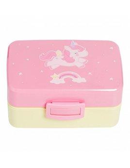 Little Lovely Unicorn Lunch Box