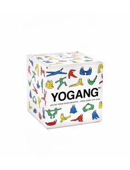 YOGANG Yogang Game