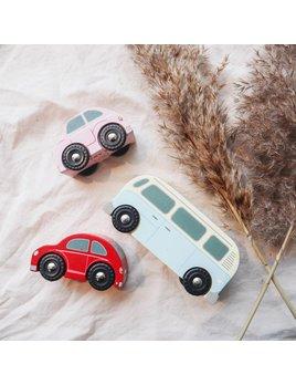 Le Toy Van Ensemble de Voitures Rétro
