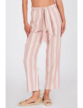Amuse Society Blush Bay Pants