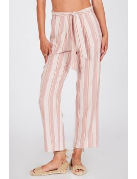 Amuse Society Pantalon Bay Blush