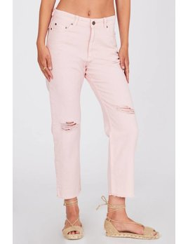 Amuse Society Pantalon Selena Blush
