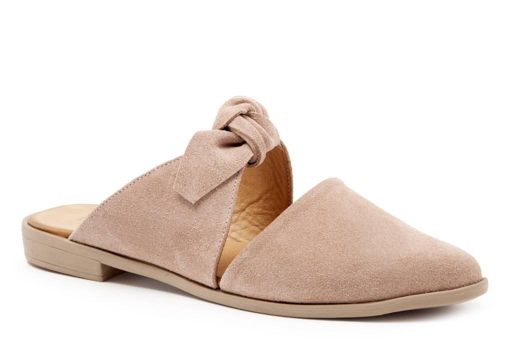 Bueno Pink Bowery Shoe