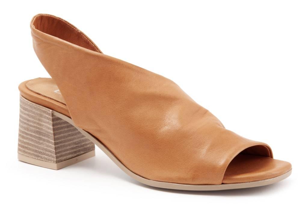 Bueno Chaussure Everly Tan