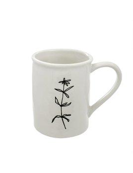 Indaba Botanical Mug