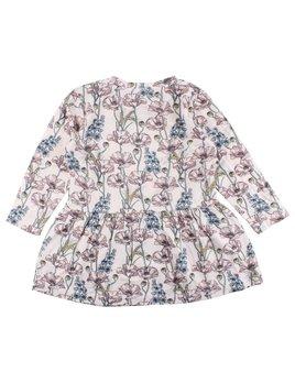 EN FANT Pastel Floral Dress