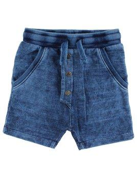 EN FANT Indigo Blue Short