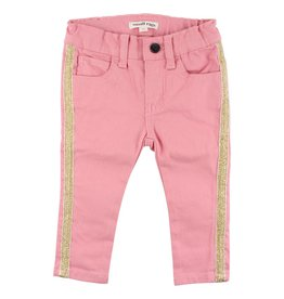 Small Rags Rosette Pants