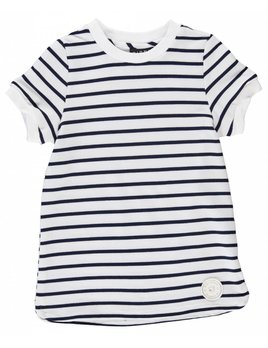 Birdz Nautical Stripes Dress