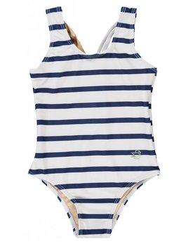 Birdz Hamptons One Piece Bathing Suit