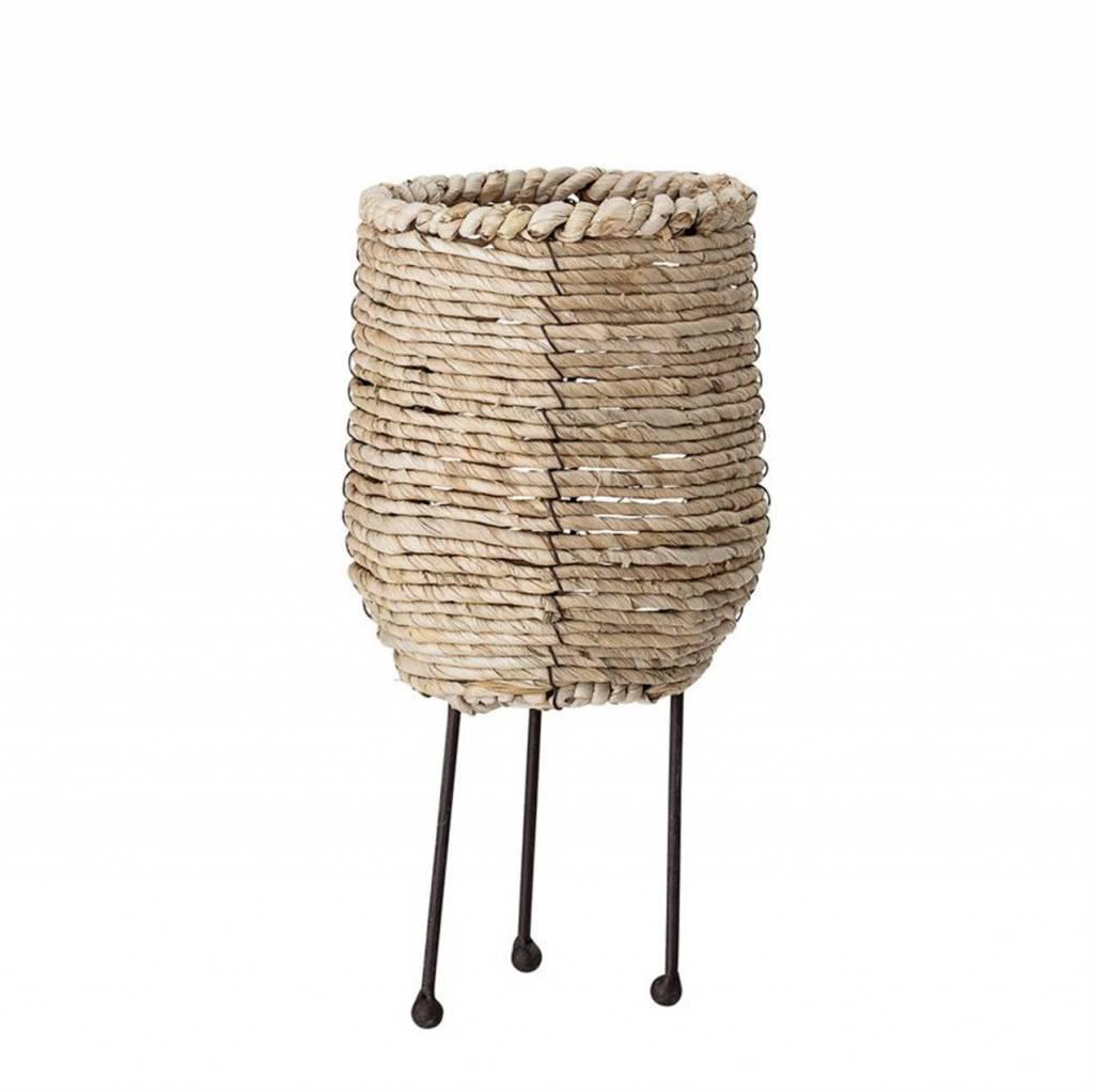 Bloomingville Pot Corde Naturelle
