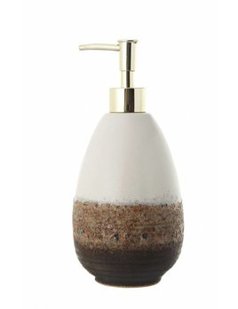 Bloomingville Ombre Soap Dispenser