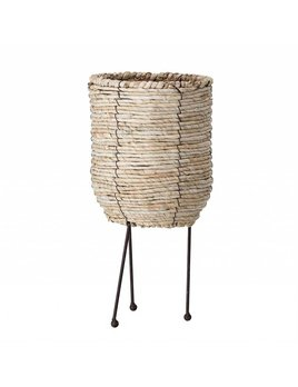 Bloomingville Big Woven Rope Container