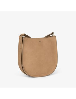 Co-lab Leather Crossbody Bag - Color Choices