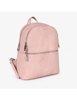 Co-lab Zipper Backpack