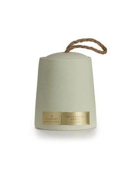Basil Ceramic Candle