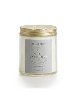 Lavender Jar Candle