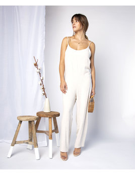 Essentiels Co Jumpsuit