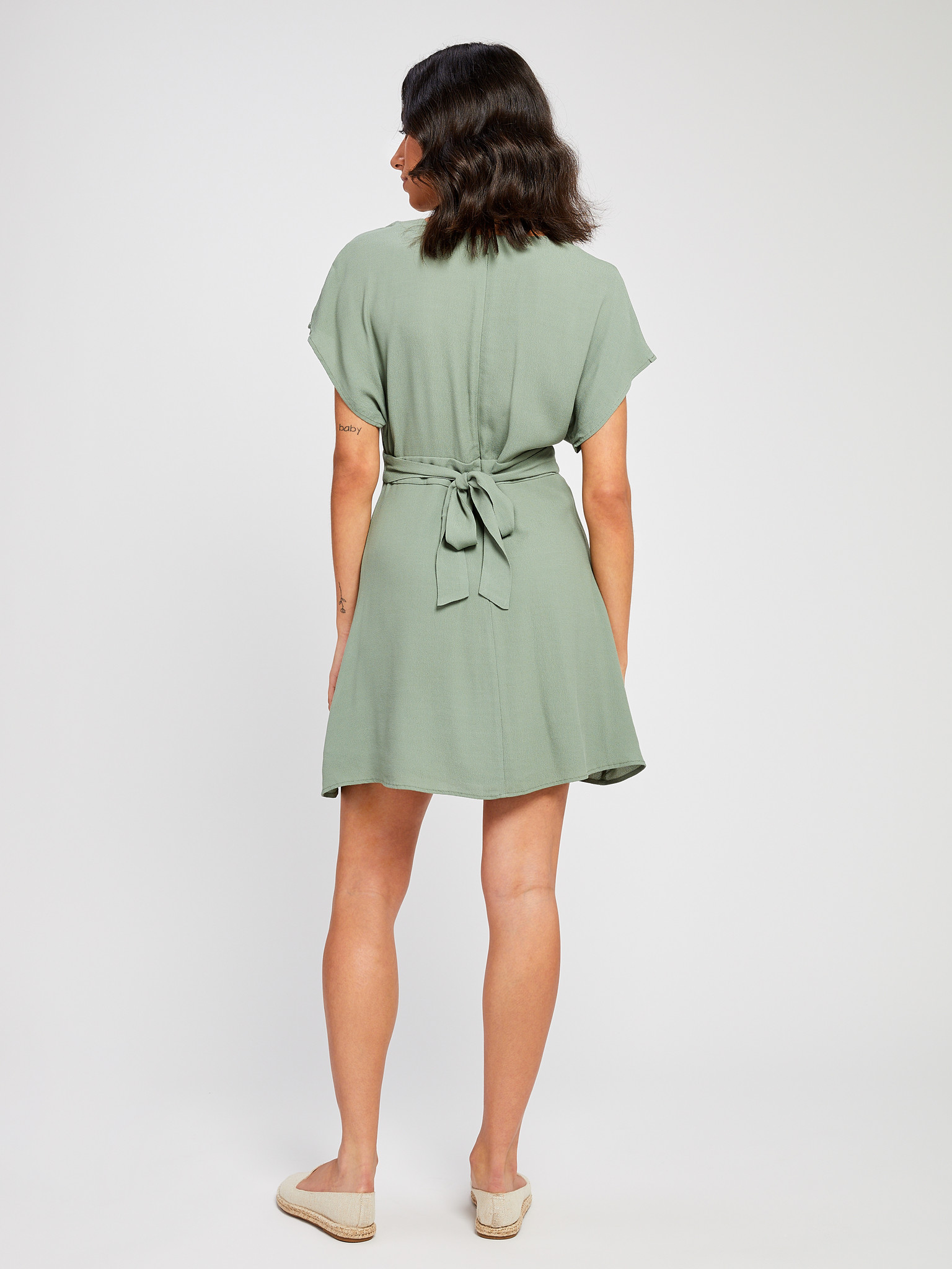 Gentle Fawn Robe Georgia