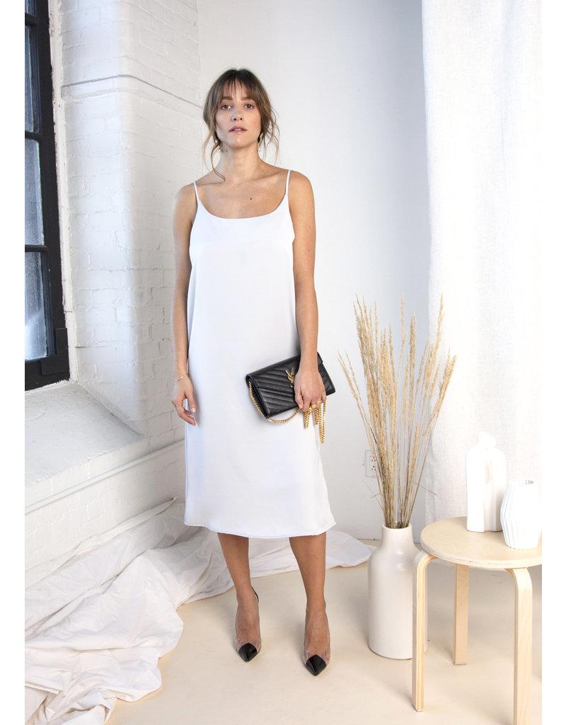 Essentiels Co Slip Dress