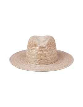 Lack of Color Natural Palma Fedora