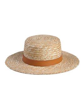 Lack of Color Terracotta Spencer Hat